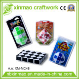 48 Links Magic Ruler Puzzle with PVC Case Packing