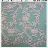 Colorful 3D Floral Bridal Lace Manufacture Vl-60227-3dbc