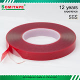 Sh368 Acrylic Double Sided Tape for Autos Somitape