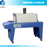 Semi-Automatic Shrink Wrapper with Fans (BS350)