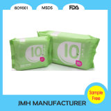 OEM Free Sample Mouth and Hand Baby Cleaning Wipe (BW099)