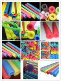 Colorful EPE Foam Pipe Insulation