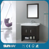 2016 Classic Hotel Used Bathroom Furniture in Solid Wood