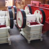 High Efficient Factory Price Stone Jaw Crusher
