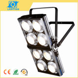 Array Disign Aluminum Frame Stage Light for Audience