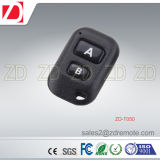 RF Universal Remote Control with 433/315 MHz for Garage Door