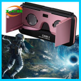 3D Virtual Reality Vr Glasses Phone Case for iPhone with Frame