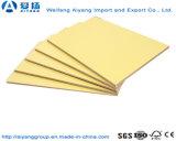 1220*2440mm Solid Color Melamine MDF for Furniture