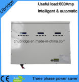 Power Saver with Inteligent Auto Switching & Display, CE & UL Approved