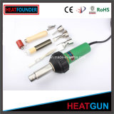 230V 1600W Heat Gun for PVC Welding Machine