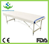 Disposable PE Coated Non Woven Bed Cover