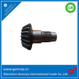 Pinion Shaft 178-15-13240 for Bulldozer D155A-1 Spare Parts