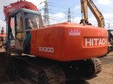 Offer Used Excavator Hitachi Ex200-3 for Hot Sale