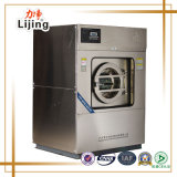 CE Approved Washer Extractor With Dryer (XGQP-15)