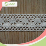 Factory Price 100 Cord Cotton Embroidery Woven Knitted Crochet Lace