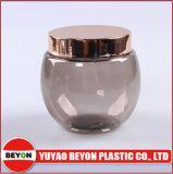 250ml Pet Jar with UV Plating Cap