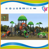 Forest Theme New Outdoor Playground Set for Kids (A-15001)