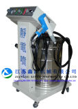 Aluminium Electrostatic Manual Powder Coating Machine