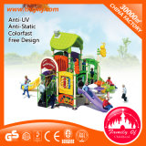 Amusement Park Large Outdoor Slide Playground Sets for Sale