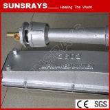 Infrared Gas Burner for Asphalt Heater