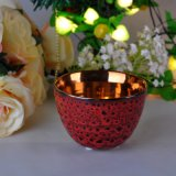 Colorful Ceramic Candle Bowl Factroy Wholesale
