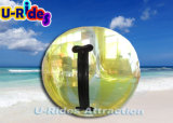 PVC Multi-color Water walking Balls in 2m