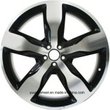20 Inch Aftermarket Car Accessories Alloy Wheel Rims Alloy Wheel