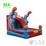 Sports Equipment Court Inflatable Basketball Game