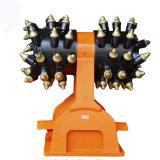 Hydraulic Drum Cutter Made in China