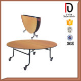 Wholesale Restaurant Use Plywood Table (BR-T083)