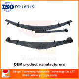 Suspension Parts Leaf Spring Crossbow Blades