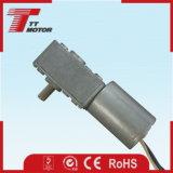 Micro DC 24V worm brushless motor for medical equipment