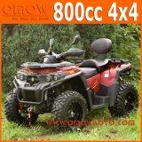 2017 Euro 4 EEC 800cc 4X4 Atvs