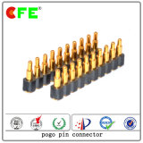 Single Row SMT 10pin Board to Board Spring Loaded Connectors Supplier