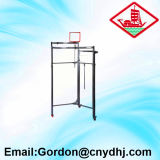 Good Price Cicular Clothes Display Hanger