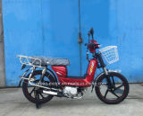 110cc/70cc Motorccyle, Moped with Cycling Padels (Weight Loader)