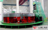 Girth Gear Used for Ball Mill/Rotary Kiln in Cement Plant