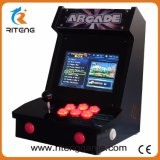 Classical Coin Pusher Arcade Machine 520 In1 Mini Bartop Arcade Game