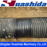 Corrugated Pipe Production Extrusion Line