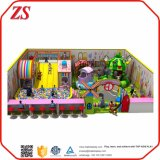 Kids Indoor Soft Playground Children′s Play Equipment Indoor Playhouse Amusement