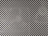 Perforated Decorative Carved Panel Aluminium