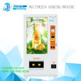 Hot Sale Popular Touch Screen Vending Machine