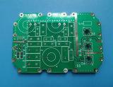 HASL Pinted Circuit Board in Multi Channel Radio Modem