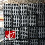 Standard Size 150*75mm Steel U Channel JIS Ss400