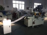 Paper / PVC Adhesive Sticker Label Die Cutting Machine