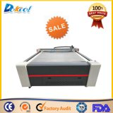 Good Quality Oscillation Plotter Cutter for Mat Board Corrugated Box