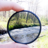 Giai Wholesale Mounted ND Circular Polarizing Filters for Camera Shooting