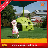 Backyard Landscaping Artificial Grass Cover for Garden