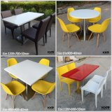 Kkr Stone Wholesale Quality Restaurant Table with Chair