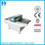 Conveyor Needle Detector Machine for Plastics/Leathers/Food